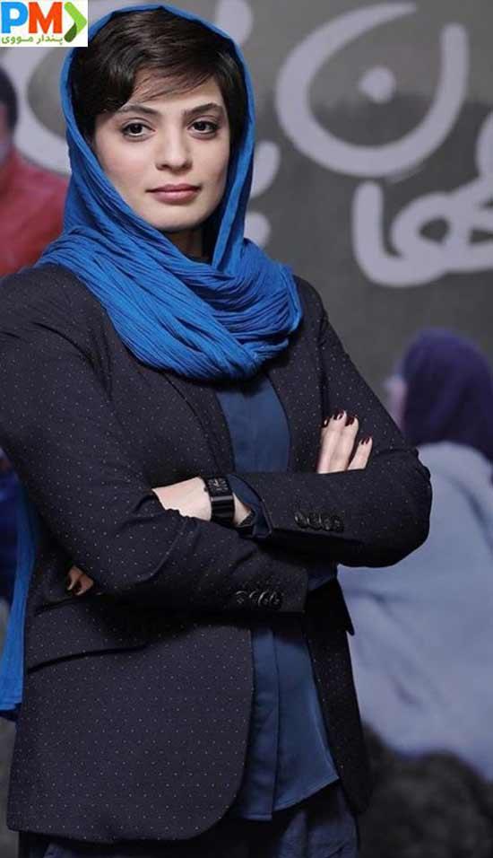 بهار کاتوزی بازیگر