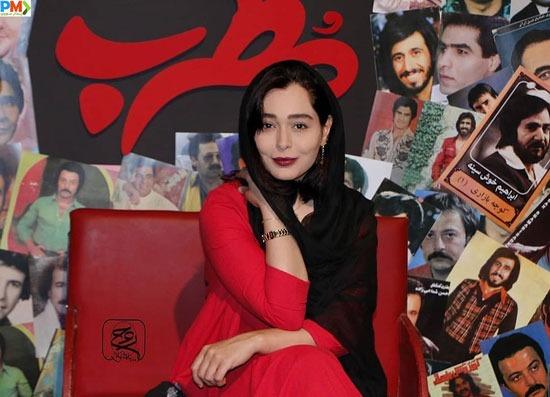 سانیا سالاری بازیگر