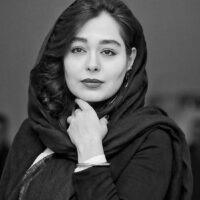 بیوگرافی سانیا سالاری بازیگر نقش نازی در سریال گیسو + اینستاگرام