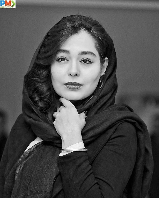 بیوگرافی سانیا سالاری بازیگر نقش گیسو در سریال گیسو + همسر و اینستاگرام