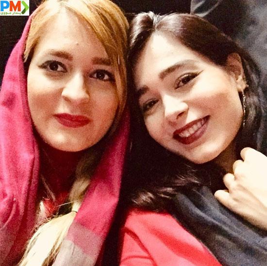 سانیا سالاری و خواهرش