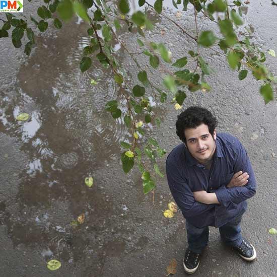 بیوگرافی مهروز ناصرشریف و همسرش + عکس ها + اینستاگرام و زندگی شخصی