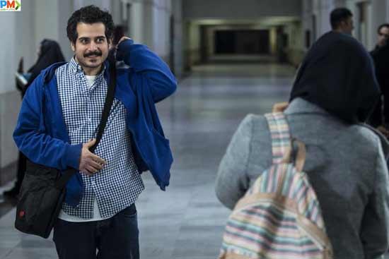 بیوگرافی مهروز ناصرشریف