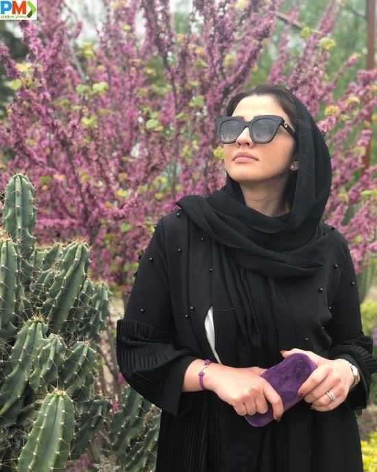 عکس ها و تصاویر شخصی سیما خضرآبادی