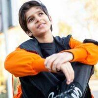 بیوگرافی امیررضا فرامرزی بازیگر نقش امیر در سریال بچه مهندس 4 + اینستاگرام