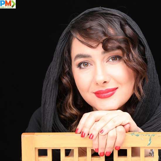 بیوگرافی هانیه توسلی و همسرش + عکس ها و تصاویر + اینستاگرام و زندگی شخصی