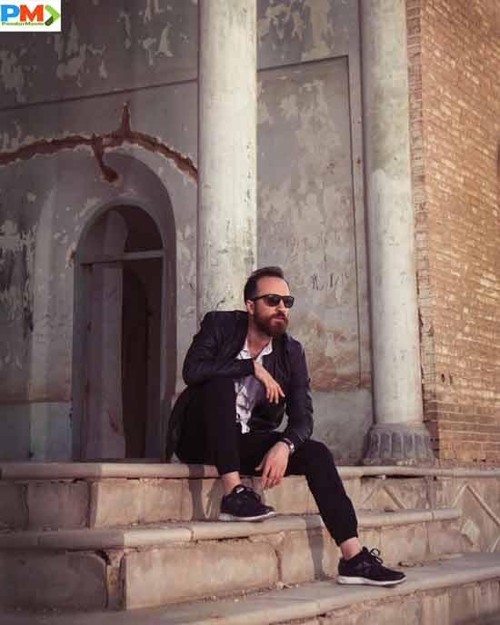 فیلم های امیر احمد قزوینی