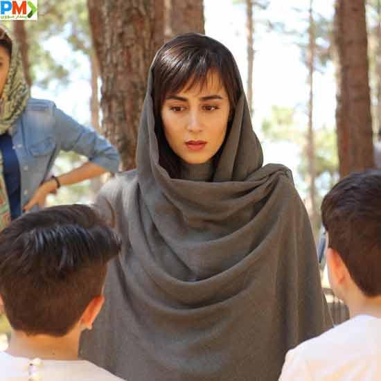 بیوگرافی آزاده سیفی