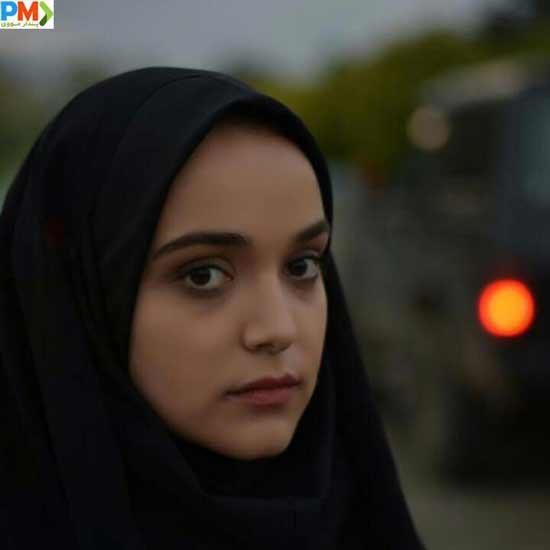 بازیگر نقش مائده در سریال افرا